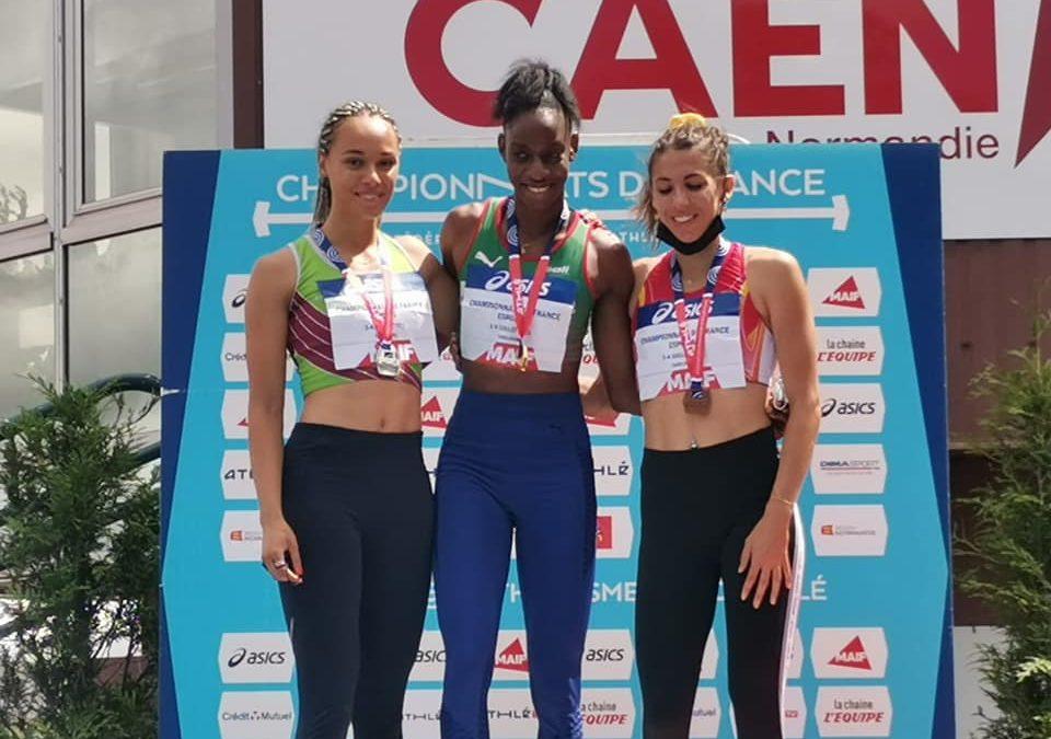 Championnats de France Espoirs